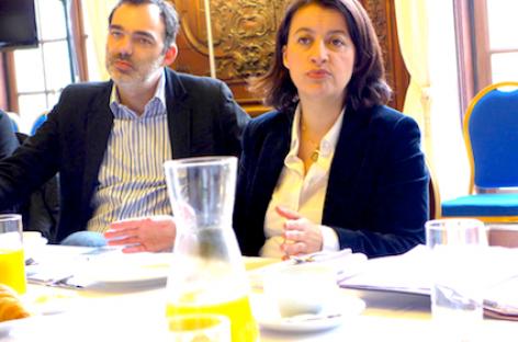 DPE et diagnostic électricité à la location : Cécile Duflot fait le point