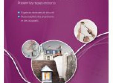 Promotelec : nouvelle édition du guide des installations électriques des logements existants