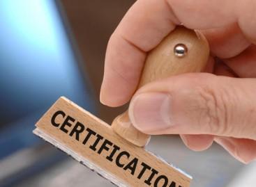 La certification, le permis de travailler du diagnostiqueur immobilier