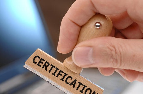 La certification amiante sans mention disponible dès le 1er janvier 2017