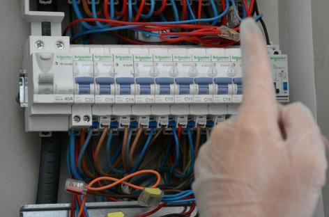 Le diagnostic électricité n'est pas un diagnostic de mise en conformité