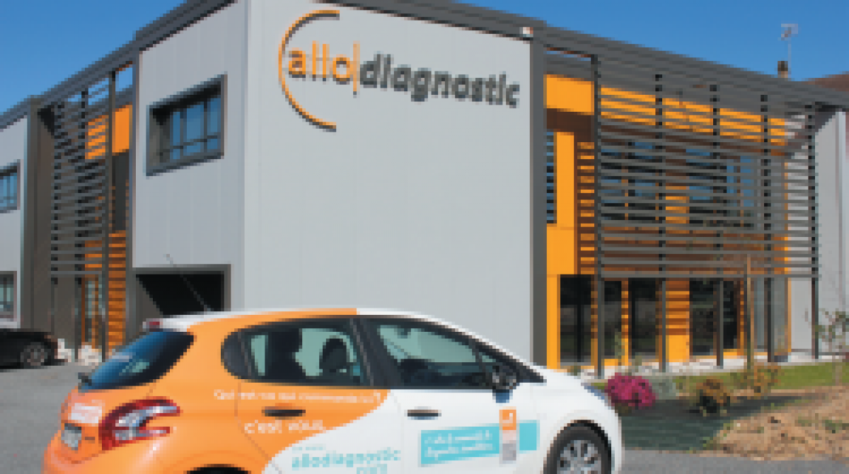 Le groupe Texa (Allodiagnostic) change de mains