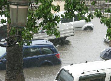 ERNMT: trois nouveaux arrêtés portant reconnaissance de l'état de catastrophe naturelle