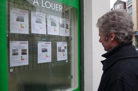 Le poids des petits logements sur le marché français