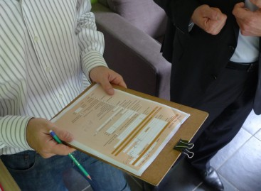 Le ministère n'entend pas simplifier les diagnostics immobiliers