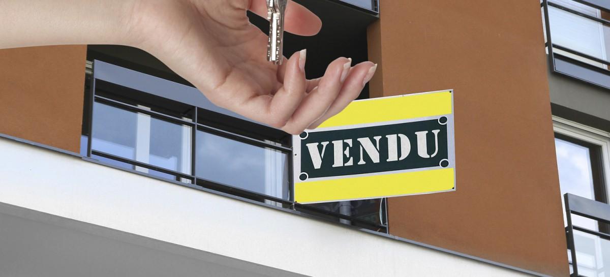 Le marché immobilier atteint «des volumes records» selon les notaires