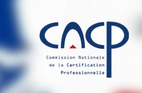 RNCP : inscriptions renouvelées pour ODI Formation et Sonelo