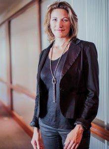 Marie Letourmy est avocate au sein du cabinet Cornet Vincent Segurel, bureau de Lille, département droit immobilier