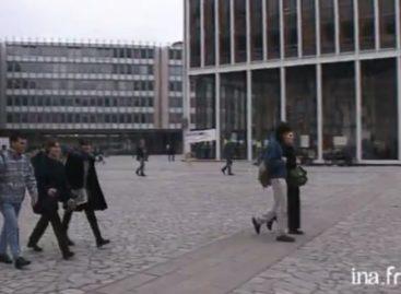 Amiante à Jussieu: 1996-2016