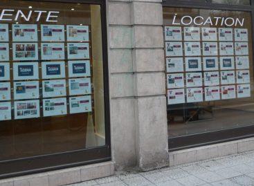Immobilier: 120 000 ventes non réalisées durant le confinement