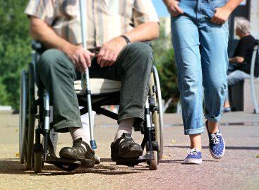 L'USH et l'État s'engagent dans l'adaptation du parc social au handicap et au vieillissement
