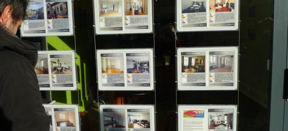 Marché immobilier : la barre du million de transactions est franchie