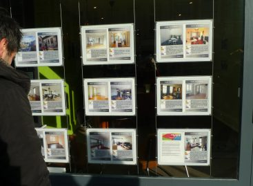 Congrès de l'immobilier: la Fnaim annonce 986000 ventes pour 2017