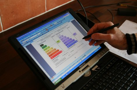 Rénovation énergétique : une proposition de loi qui s'appuie sur l'étiquette du DPE