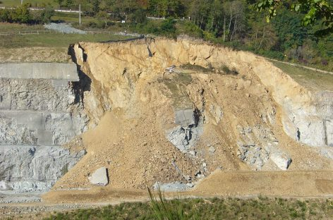 ERNMT: nouvel arrêté de catastrophe naturelle