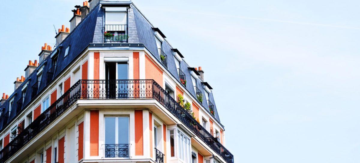 Notaires de France: les transactions dans l'ancien battent de nouveaux records