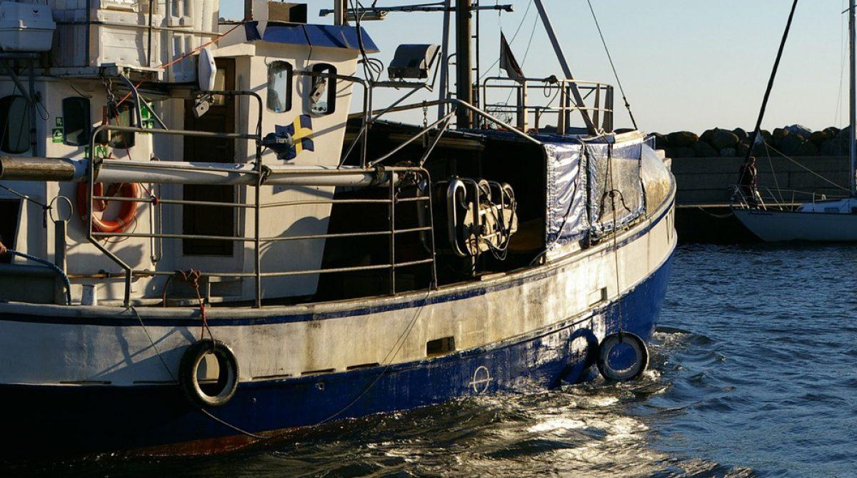 ADX Groupe accrédité pour l'inventaire des matières dangereuses dans les navires