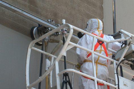 Inspection du travail: 20 000 interventions prévues en 2019 sur les chantiers amiante