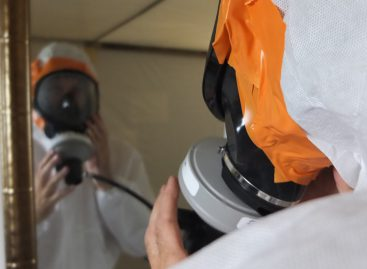 Choisir et utiliser un appareil de protection respiratoire