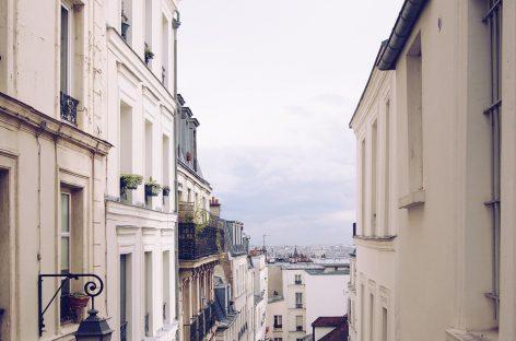 Marché immobilier : les notaires évoquent «un atterrissage en douceur» en 2018