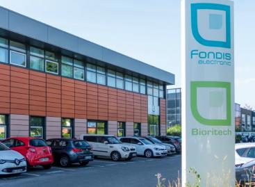 Fondis-Bioritech passe sous le contrôle d'InnovaFonds