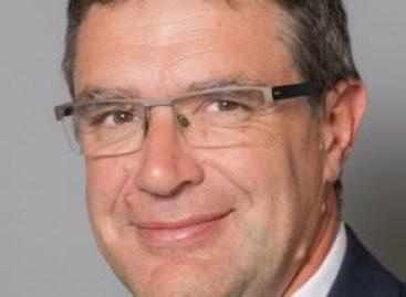 Jean-Marc Torrollion, nouveau président de la Fnaim