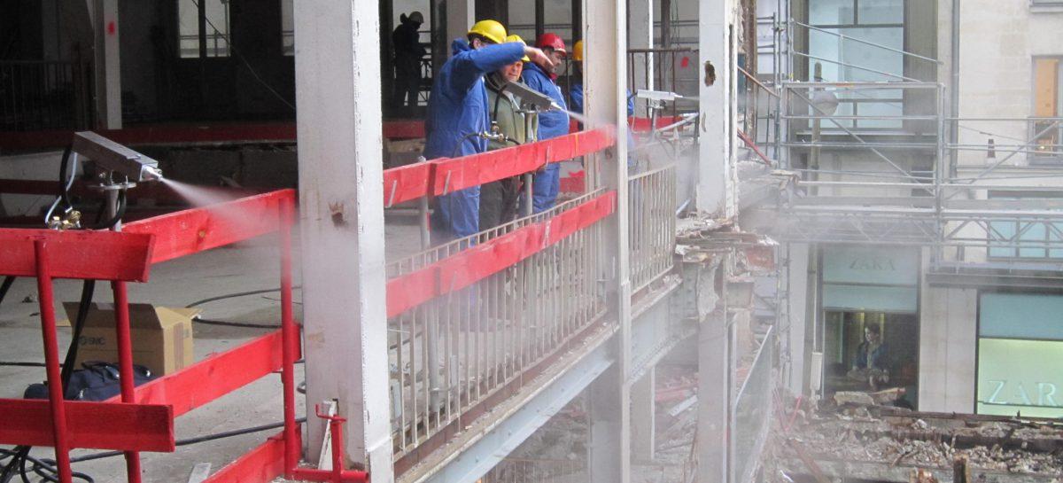 Légionelles: réglementation renforcée autour des brumisateurs d'eau collectifs
