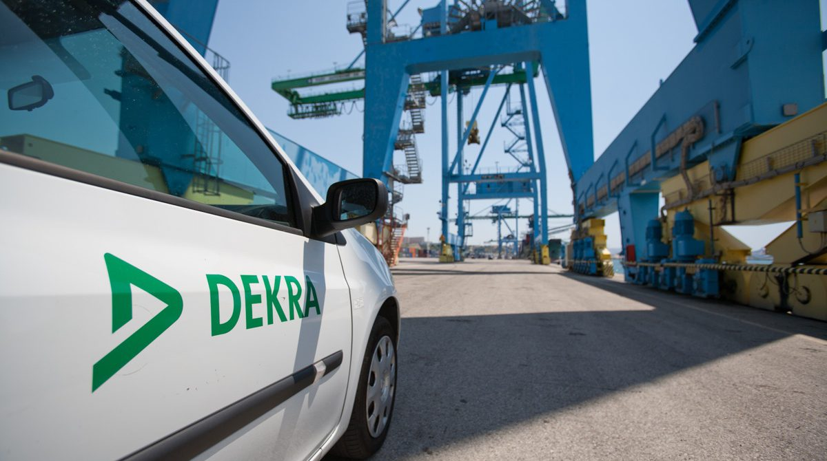 Dekra Diagnostic rejoint la Fidi