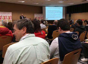 Salon des professionnels de l'amiante: retour sur l'édition marseillaise