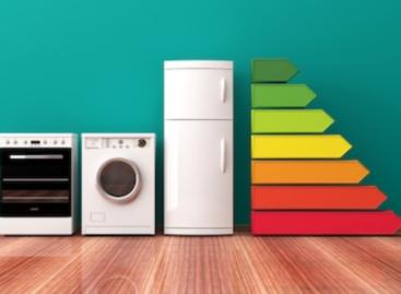 L'étiquetage énergétique des biens électroménagers évoluera d'ici à 2020