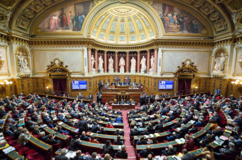 Le Sénat supprime l'opposabilité du DPE
