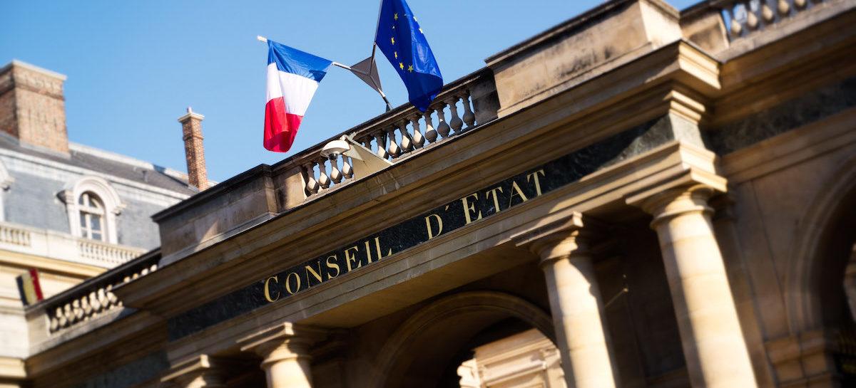 Le Conseil d'État annule l'arrêté compétence amiante de 2016 : la certification avec mention disparaît