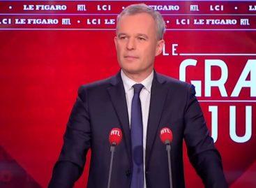 François de Rugy : interdiction des passoires thermiques et audit énergétique pris en charge par l'Etat