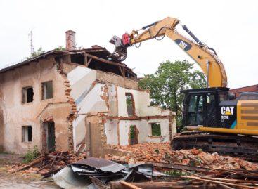 Le diagnostic déchets avant-démolition sera revu en 2019