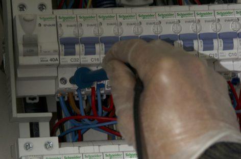 La sécurité électrique reste «un enjeu majeur» pour le ministère de la Cohésion des territoires