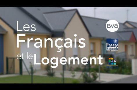 Les Français et le logement
