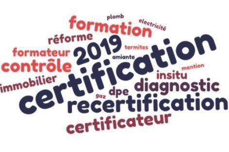 """Certification : le ministère publie deux guides pour """"éclairer"""" le nouveau dispositif"""
