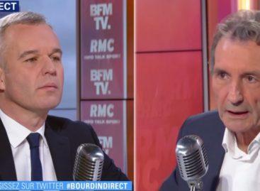 """François de Rugy favorable à un """"permis de louer"""" pour les passoires énergétiques"""