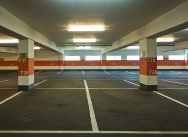 Parkings, quels diagnostics ont leur place ?