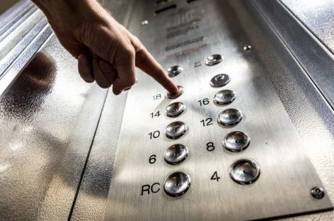 Accessibilité: l'ascenseur exigé pour les bâtiments neufs collectifs R+3