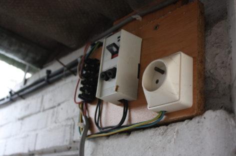 Les anomalies électriques causes d'indécence
