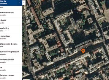 Foncia s'associe à CityScan pour fournir un rapport de 120 critères de géodécision