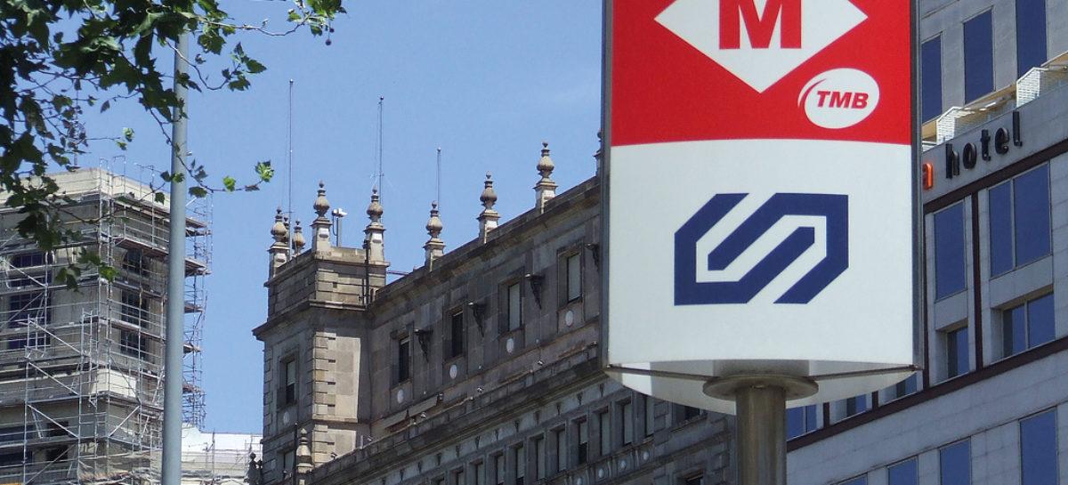 Aléa Contrôlesréalise le repérage amiante sur les rames du métro barcelonais