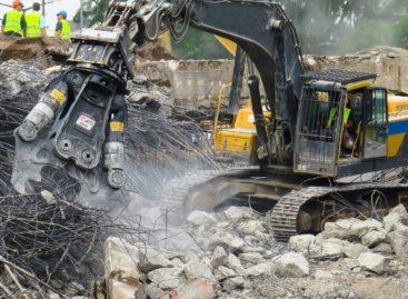 Officiel, le diagnostic déchets sera élargi aux opérations de réhabilitation
