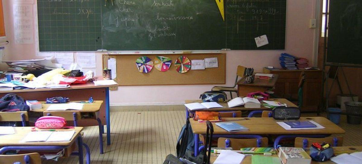 Amiante dans les écoles, un rapport interne de l'Éducation nationale décrit une situation alarmante