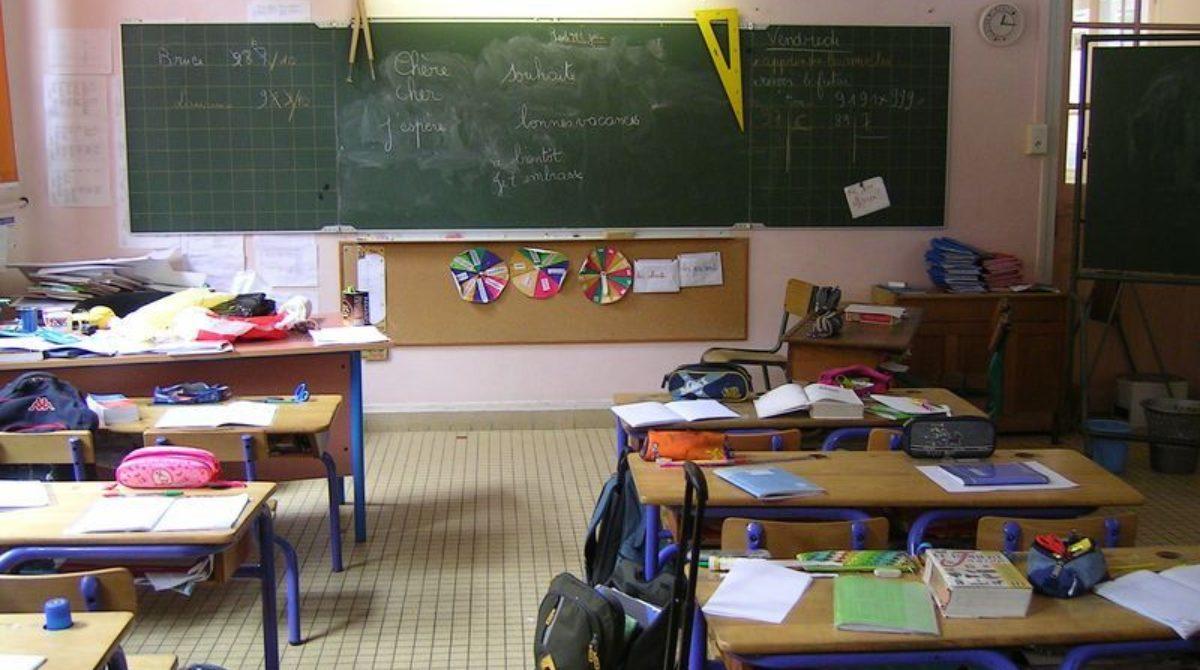 """Amiante dans les écoles: quelles missions pour la """"cellule bâti scolaire""""?"""