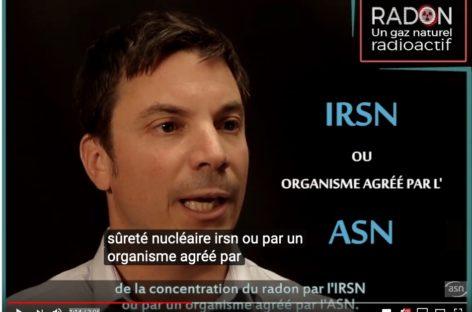 La gestion du radon dans les ERP