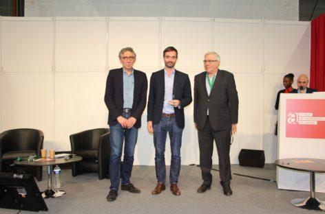 Salon Amiante : Valame remporte le Trophée de l'innovation 2019