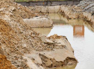 Zones à risque argile, la date d'entrée en vigueur est modifiée
