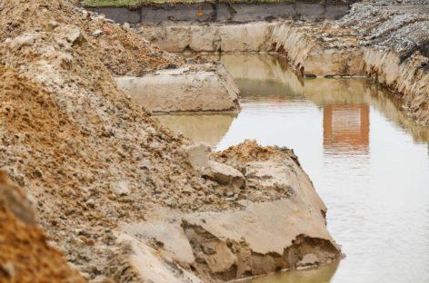 Zones à risque argile : l'arrêté définissant le contenu des études géotechniques est publié